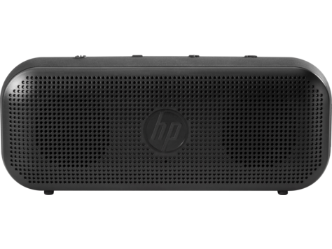 HP (X0N08AA) Black Bluetooth Speaker 400