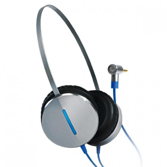 Gigabyte GP-FLY-SILVER slušalice
