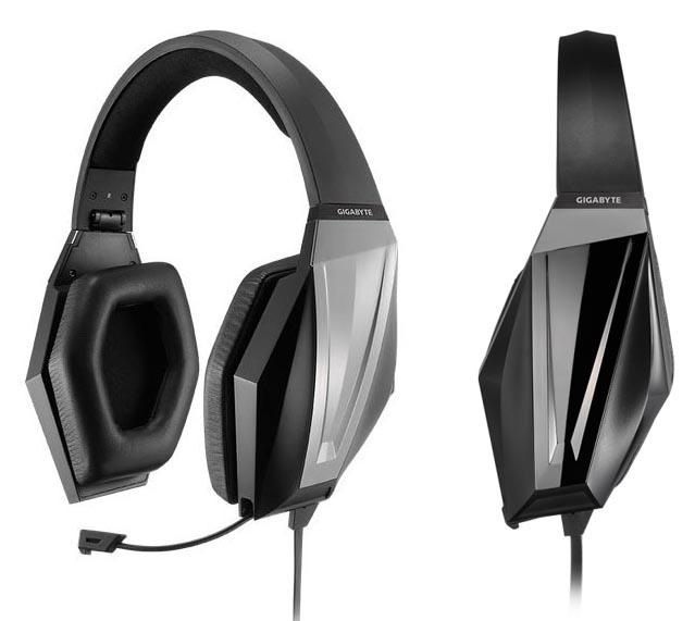 Gigabyte (GP-FORCE H5) USB Gaming slušalice