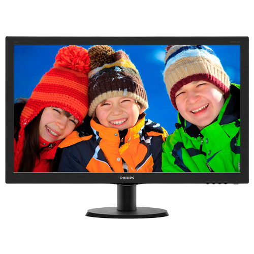 Philips 21.5 223V5LHSB2 LCD Full HD VGA, HDMI