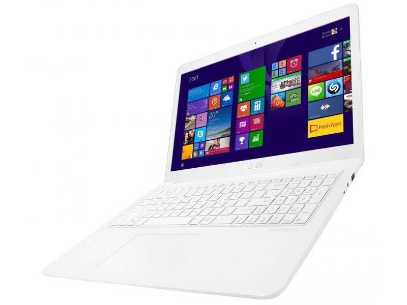 Asus L502NA-GO053 15.6 HD Intel Celeron N3350 4GB 1TB Intel HD White