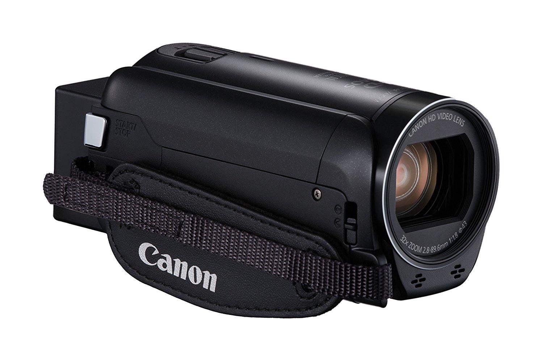 Canon LEGRIA HFR-806 black kamera