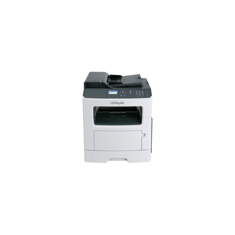 Lexmark MX317dn A4, LAN, duplex, ADF, fax