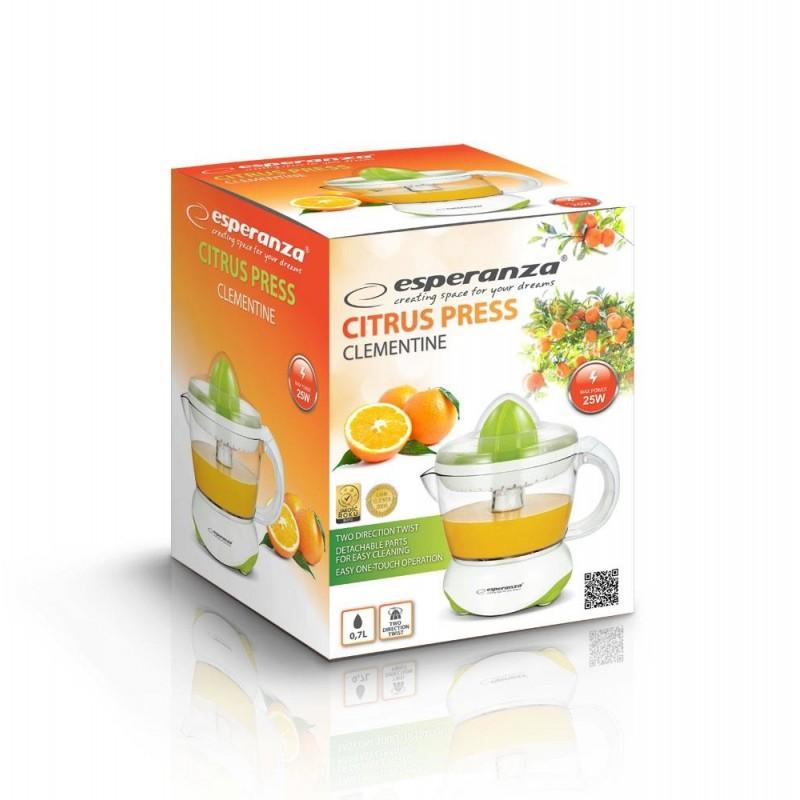 ESPERANZA EKJ001G cediljke za citruse