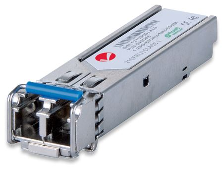 Intellinet SFP Mini-GBIC 1000Base-SX (LC) MM 500m