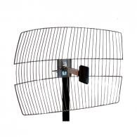 ReinkJet ReinkJet Antena 2.4GHz, 20dbi, 640x440mm, 75om sa koaksijalnim kablom 15m