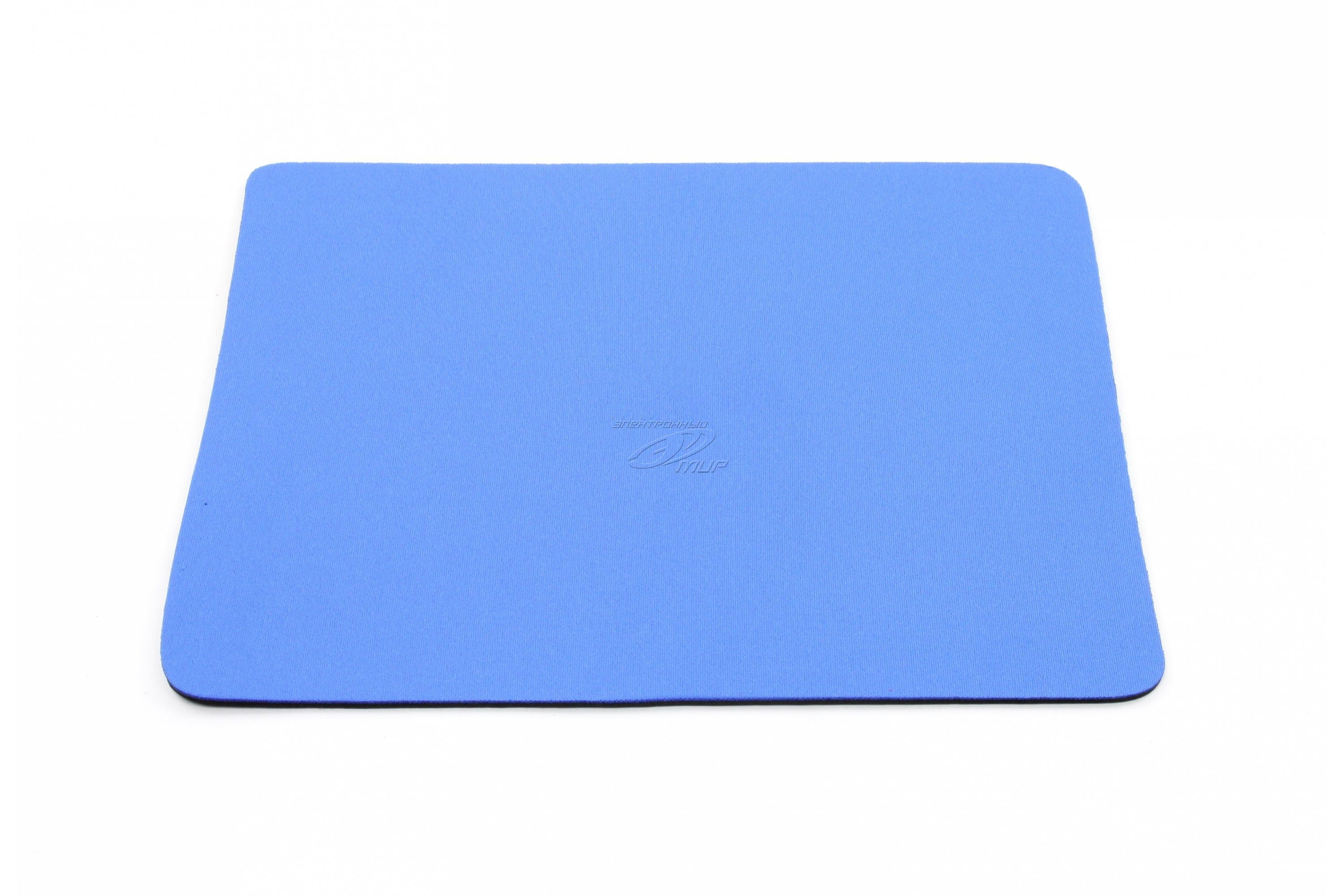 GEMBIRD MP-A1B1 Podloga za misa blue 220x250mm