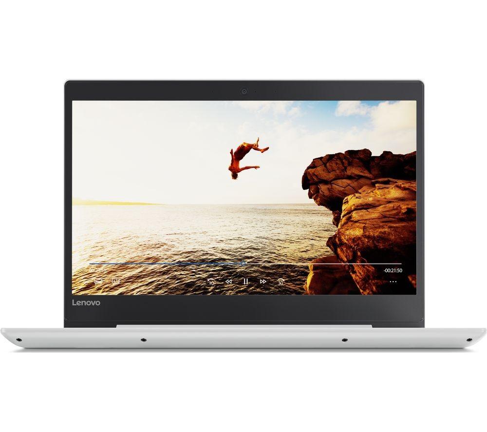 Lenovo IdeaPad 320-15IAP (80XR00BHYA) 15.6 AG Intel Pentium N4200 4GB 500GB Radeon 520-2GB Blizzard White