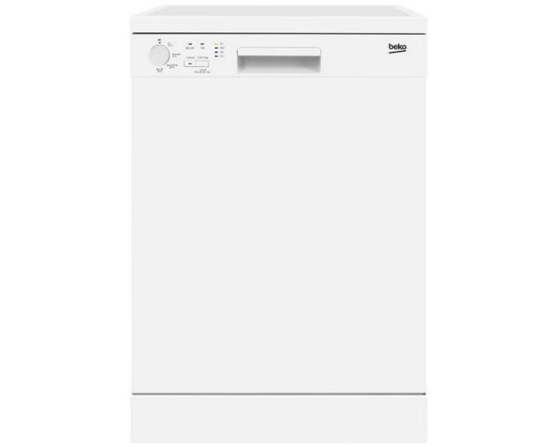 BEKO DFN 04210 W mašina za pranje sudova za 12 kompleta 59.8 x 60 x 85 cm