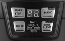 SENCOR SNB 6601RD blender