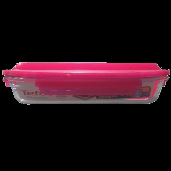 Tefal posuđe K3010512 2L borosilikatno staklo