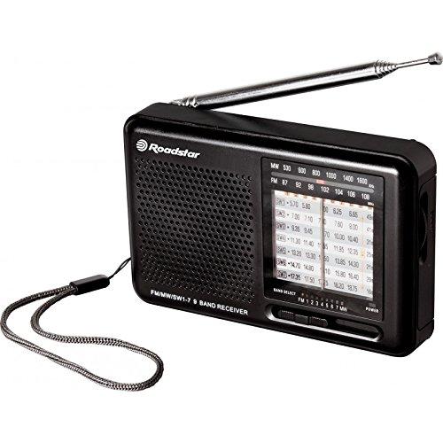 ROADSTAR TRA-2989 radio