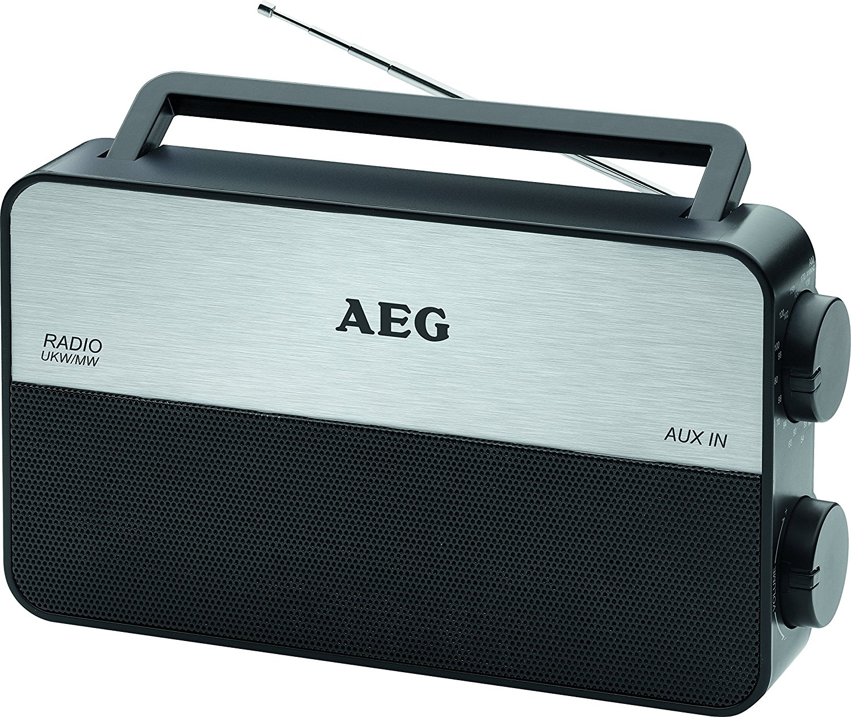 AEG TR 4152 Radio