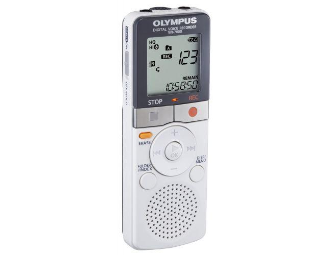 OLYMPUS VN-7800 DVD rekorder