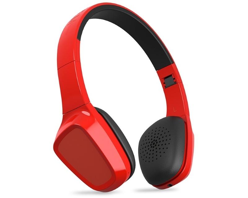 ENERGY SISTEM Energy 1 Bluetooth Red slušalice sa mikrofonom