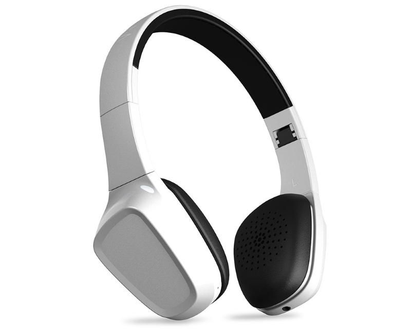 ENERGY SISTEM Energy 1 Bluetooth White slušalice sa mikrofonom