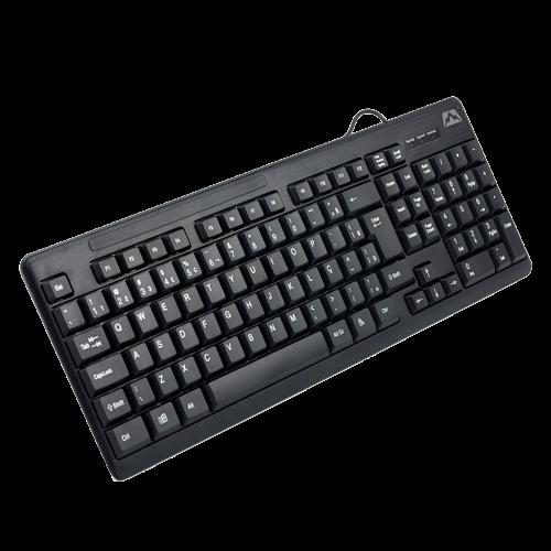 Jetion DKB077 Tastatura USB