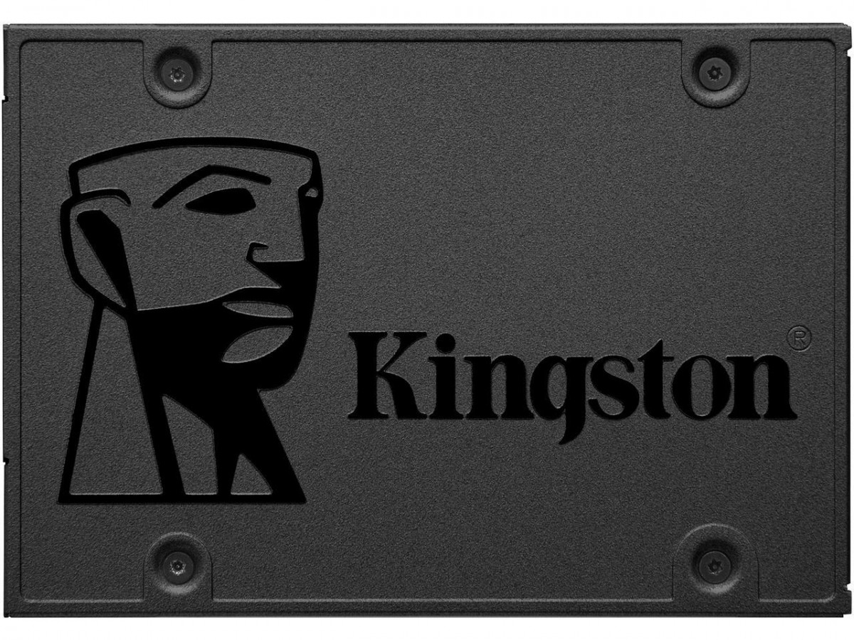Kingston 120GB SSD (SA400S37/120G)