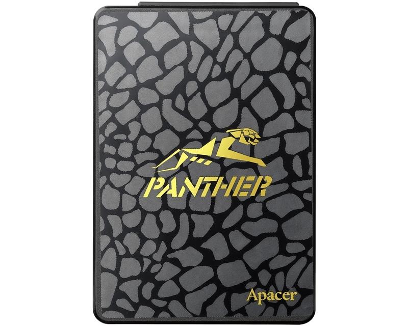 APACER 120GB 2.5 SATA III AS350 SSD Panther series