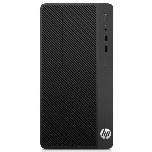 HP 290 G1 MT (1QN79EA) Intel Core i3-7100 4GB 256GB SSD Intel HD DVDRW