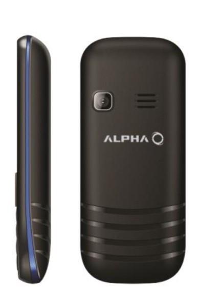 Alpha D1 Plava DS Mobilni Telefon