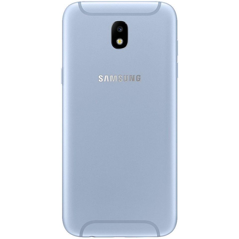 Samsung J530 DS Srebrna