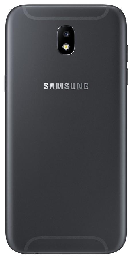 Samsung J5 2017 BLACK Dual Sim