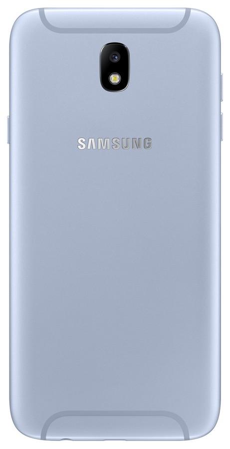 Samsung J730 Silver