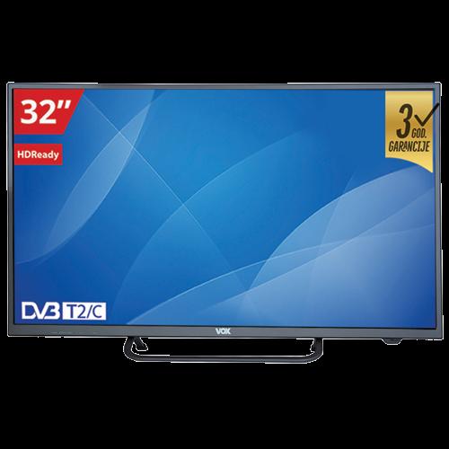 VOX 32 32YD350 LED TV
