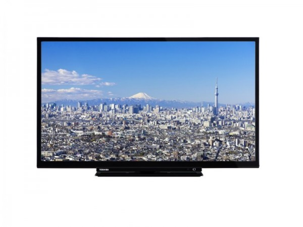 Toshiba 24 24WM733DG LED TV HD Ready