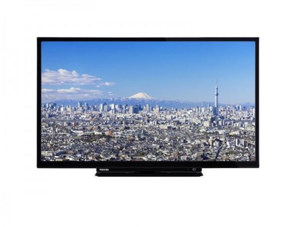 Toshiba 24 24WM733DG LED TV HD Ready