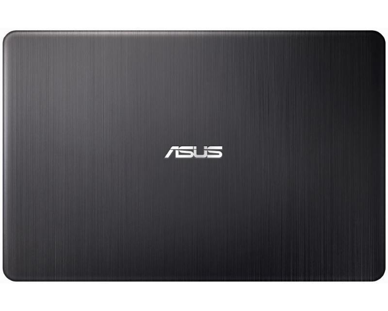 ASUS X541NC-DM071 15.6 FHD Intel Pentium N4200 QC 4GB 256GB SSD GeForce 810M 2GB crno-zlatni
