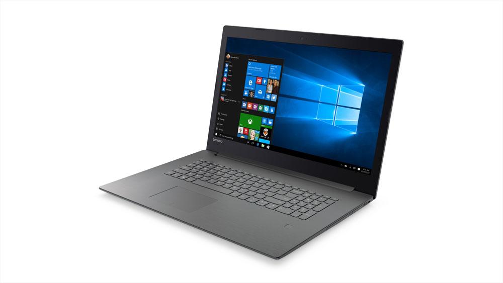 Lenovo Think V320-17ISK (81B6000BYA) 17.3 FHD Intel Core i3-6006U 4GB 500GB Intel HD DVDRW GRAY