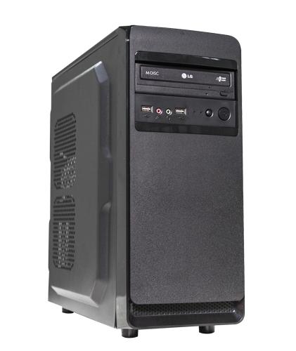 Green PC Intel Celeron G1840 4GB 320GB Intel HD