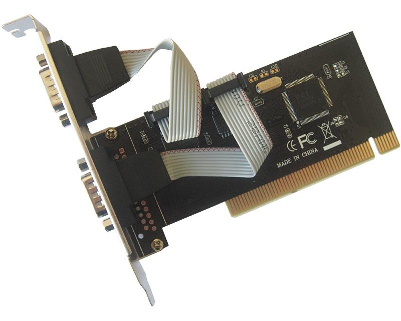 PCI kontroler 2xSerial