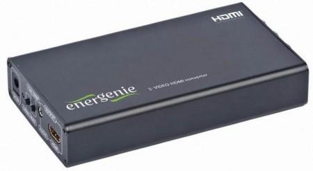 Gembird DSC-SVIDEO-HDMI S-VIDEO to HDMI Converter