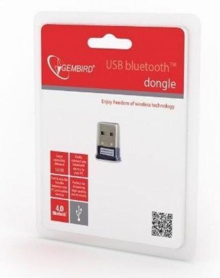 Gembird BTD-MINI5 USB Bluetooth v.4.0