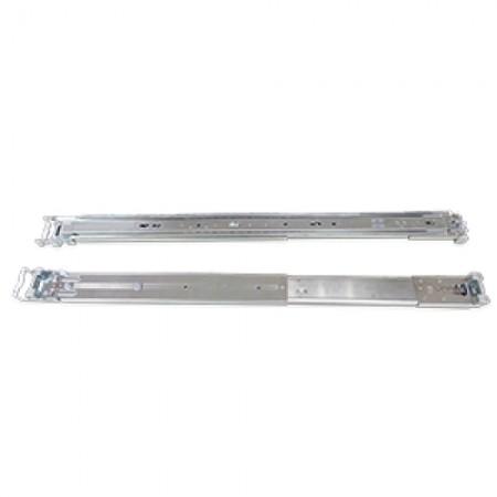 Rail kit for 2U rackmount models: TS-1270U, TS-1269U, TS-870U, TVS-871U, TVS-1271U, TS-869U, TS-1253U, TS-853U, TVS-471U, TS-463U,TS-463U-R