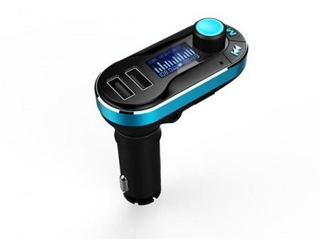 Xwave FM LCD BT66 blue