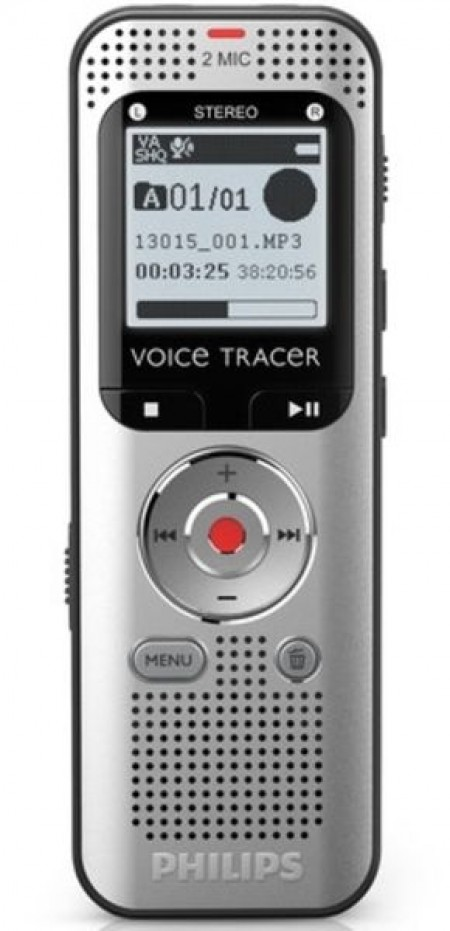 PHILIPS diktafon DVT2000