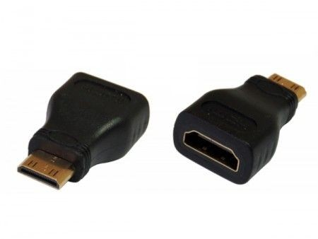 Xwave Adaper HDMI to mini HDMI