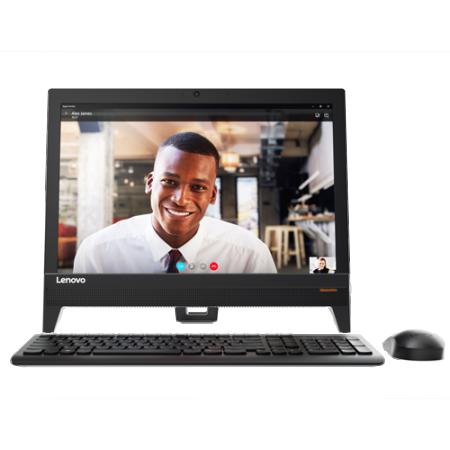 Lenovo IdeaCentre (F0CL0054RI) 310-20 All-In-One (Black) 19.5 IPS  HD+ Intel Celeron J3355 4GB 500GB Intel HD