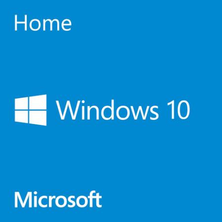 MICROSOFT (KW9-00139) Windows 10 Home 64bit Eng Intl