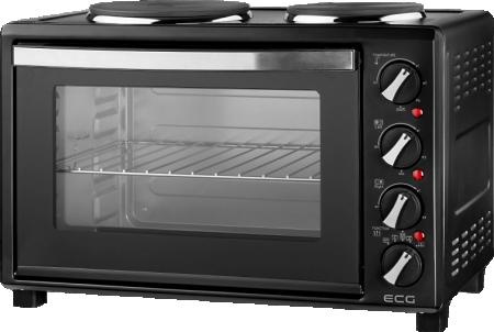 ECG Mini sporet ET 3032 Black 30 l