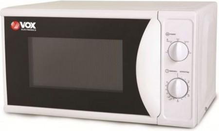 VOX MWH - M21 20l, Snaga mikrotalasa: 700 W