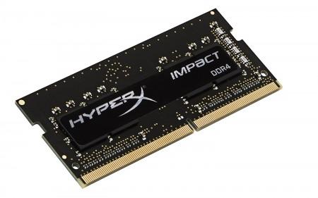KINGSTON SODIMM DDR4 4GB 2133MHz HX421S13IB/4 HyperX Impact