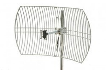 Reink Jet Antena 2.4GHz 16dBi RPSMA sa koaksijalnim kablom 15m