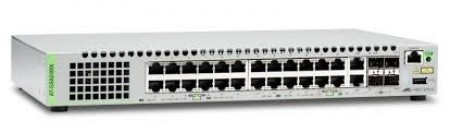 Allied Telesis (AT-GS924MX-50) NET AT Switch
