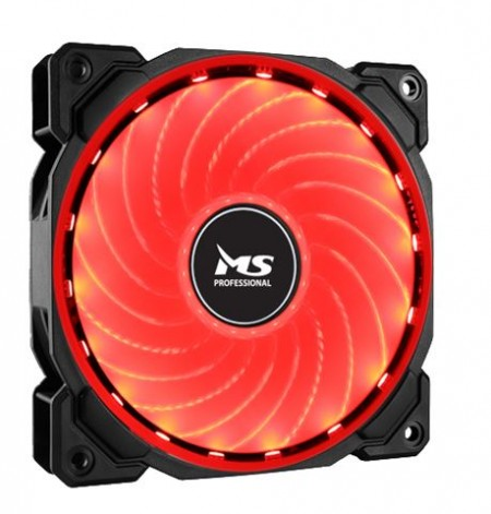 MS PC Fusion RGB ventilator