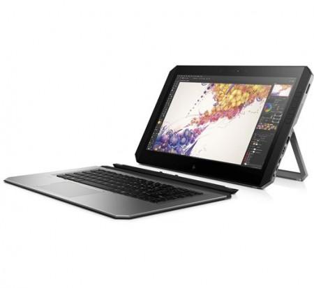 HP ZBook x2 G4 (2ZB82EA) 14 UHD Intel Core i7-7600U 16GB 512GB SSD nVidia Quadro M620 2GB Windows 10 Pro